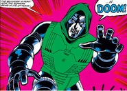 Victor von Doom (Earth-616) from Marvel Super Heroes Secret Wars Vol 1 10 003