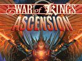War of Kings: Ascension Vol 1 4