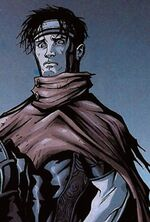 William Kaplan (Earth-616) from Civil War Young Avengers and Runaways Vol 1 1 0001