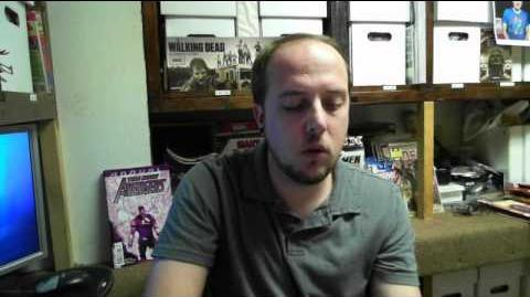 Peteparker/X-23 Vol 3 14 Video Review by Peteparker - 4 out of 5