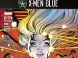 X-Men: Blue Vol 1 8