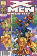 X-Men Unlimited Vol 1 20