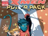 X-Men and Power Pack Vol 1 3
