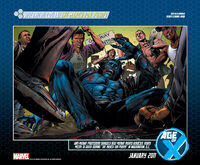 Age of X Historical Log 1A