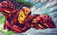 Anthony Stark (Earth-616) from Iron Man Vol 3 13 001