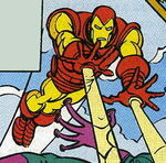 Anthony Stark (Earth-TRN566) from Adventures of Spider-Man Vol 1 10 001