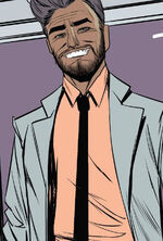 Asim Strange (Earth-65) from Spider-Gwen Vol 2 34