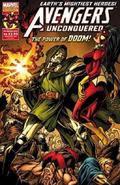 Avengers Unconquered Vol 1 14