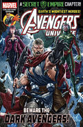 Avengers Universe (UK) Vol 3 7