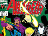 Avengers West Coast Vol 2 97