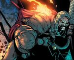 Black Knight (Servant) (Earth-616) from Avengers Vol 3 81 0001
