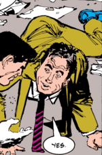 Blandings (Earth-616) from Punisher Vol 2 3 001