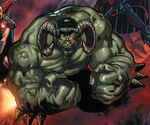 Bruce Banner (Earth-10011) from Thanos Imperative Vol 1 1 0001