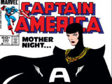 Captain America Vol 1 290