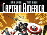 Captain America: White Vol 1 3