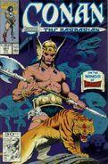 Conan the Barbarian Vol 1 251