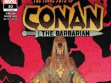 Conan the Barbarian Vol 3 10