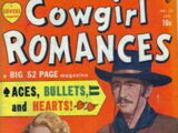 Cowgirl Romances Vol 1 28