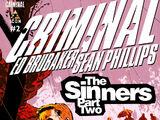 Criminal: The Sinners Vol 1 2