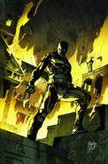 Daken Dark Wolverine Vol 1 1 Textless