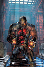Deathlok Vol 4 1 Textless