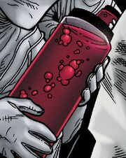 Devil's Breath from Amazing Spider-Man Vol 1 547 001