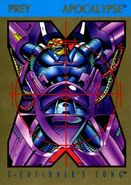 En Sabah Nur (Earth-616) from X-Cutioner's Song (Trading Cards) 0001