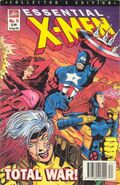 Essential X-Men Vol 1 11