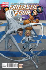 Fantastic Four Vol 1 603