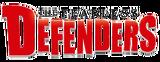 Fearless Defenders (2013) Logo