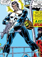 Frank Castle (Earth-616) from Amazing Spider-Man Vol 1 134 0001