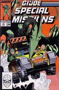 G.I. Joe Special Missions Vol 1 25