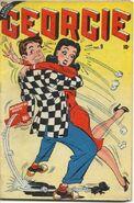 Georgie Comics Vol 1 9