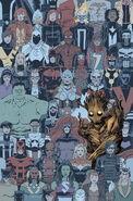 Groot Vol 1 2 Textless