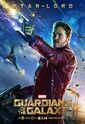 Guardians of the Galaxy (film) poster 005