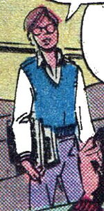 Harvey Farber (Earth-616) from Peter Parker, The Spectacular Spider-Man Vol 1 44 001