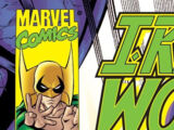 Iron Fist Wolverine Vol 1 3