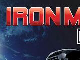 Iron Man: Fatal Frontier Infinite Comic Vol 1 13