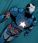 James Rhodes (Earth-616) from Iron Patriot Vol 1 4 001