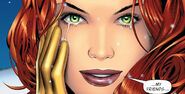 Jean Grey (Earth-616) from X-Men Phoenix Endsong Vol 1 5 0001
