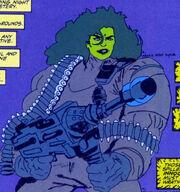 Jennifer Walters (Earth-Unknown) from Sensational She-Hulk Vol 1 50 0008