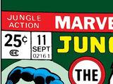 Jungle Action Vol 2 11