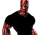 Ken Mack (Earth-616)