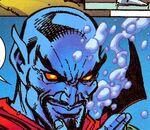 Krang (Earth-9411) Spectacular Spider-Man (UK) Vol 1 152