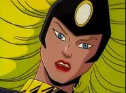 Laynia Petrovna (Earth-92131) from X-Men The Animated Series Season 2 4 006