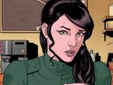 Leah (Construct) (Earth-616)