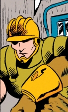Leaman (Earth-616) from Captain America Vol 1 394 0001