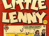 Little Lenny Vol 1 1