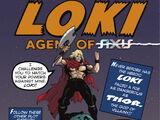 Loki: Agent of Asgard Vol 1 9