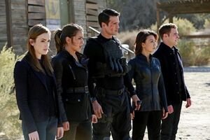 Marvel's Agents of S.H.I.E.L.D. Season 1 11